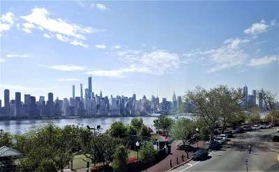 West New York Condo/Townhouse For Sale: 6405 Blvd East #C4