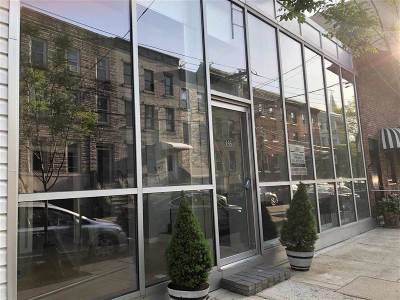 Hoboken Condo/Townhouse For Sale: 536 Bloomfield St