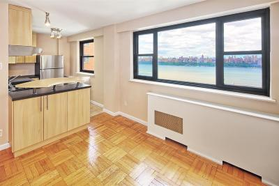 West New York Condo/Townhouse For Sale: 6515 Blvd East #7J