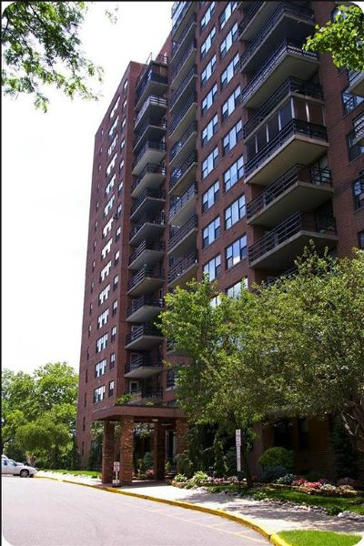 Jersey City Condo/Townhouse For Sale: 225 St Pauls Ave #12C