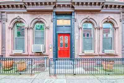 Hoboken Condo/Townhouse For Sale: 207 14th St #2F