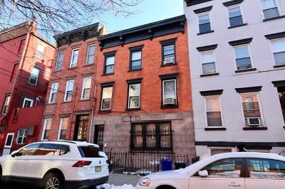 Hoboken Multi Family Home For Sale: 159 9th St