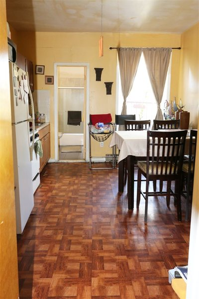 Jersey City Condo/Townhouse For Sale: 207 15th St #3R