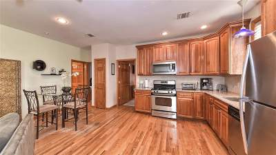 Bayonne Condo/Townhouse For Sale: 75 East 23rd St #6