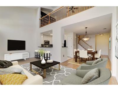 Guttenberg Condo/Townhouse For Sale: 122 Abbie Ct