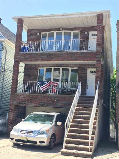 North Bergen Multi Family Home For Sale: 113 77th St