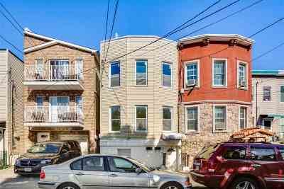 Jersey City Multi Family Home For Sale: 29 Wright Ave