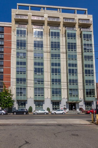 Jersey City Condo/Townhouse For Sale: 689 Luis M Marin Blvd #103