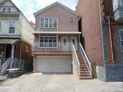 Union City NJ Multi Family Home For Sale: $990,000
