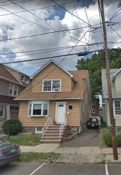 North Bergen Single Family Home For Sale: 712 85th St