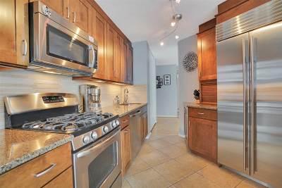 Guttenberg Condo/Townhouse For Sale: 7004 Blvd East #41E