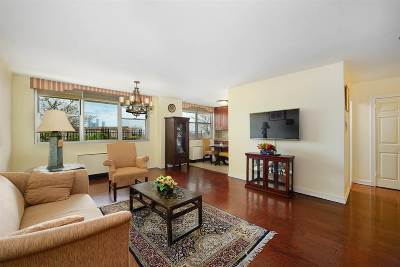 West New York Condo/Townhouse For Sale: 6040 Blvd East #MD