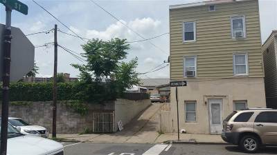 North Bergen Multi Family Home For Sale: 6229 Durham Ave