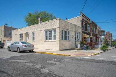 North Bergen Multi Family Home For Sale: 1425 48th St