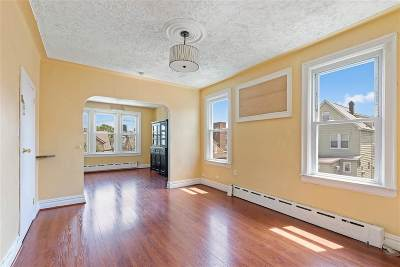 North Bergen Multi Family Home For Sale: 7411 5th Ave