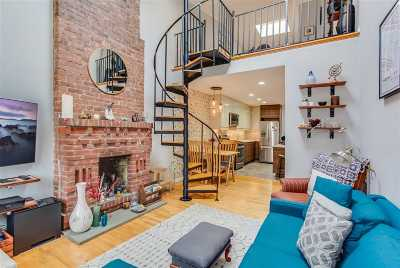Hoboken Condo/Townhouse For Sale: 650 1st St #5
