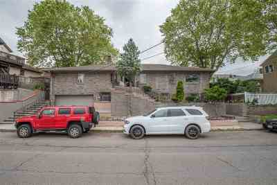 Bayonne Single Family Home For Sale: 26 Park Rd