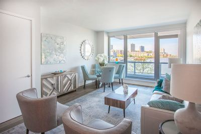 Weehawken Condo/Townhouse For Sale: 1000 Avenue At Port Imperial #308