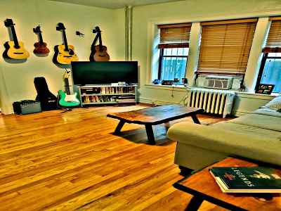 Jersey City Condo/Townhouse For Sale: 260 Harrison Ave #108