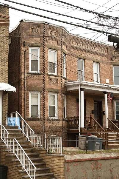 Bayonne Multi Family Home For Sale: 41 West 47th St