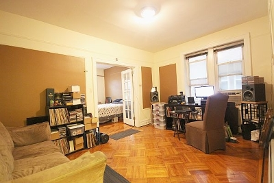 Jersey City Condo/Townhouse For Sale: 238 Lexington Ave #1F