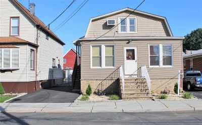 Secaucus Multi Family Home For Sale: 709 7th St