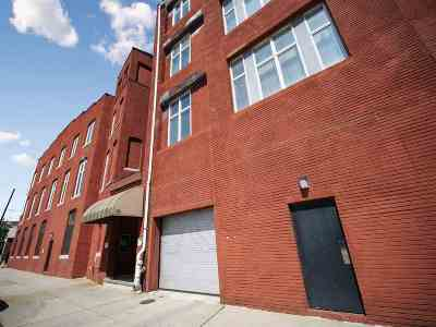 Harrison Condo/Townhouse For Sale: 310 Passaic Ave #307