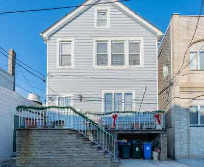Bayonne Multi Family Home For Sale: 9 East 10th St