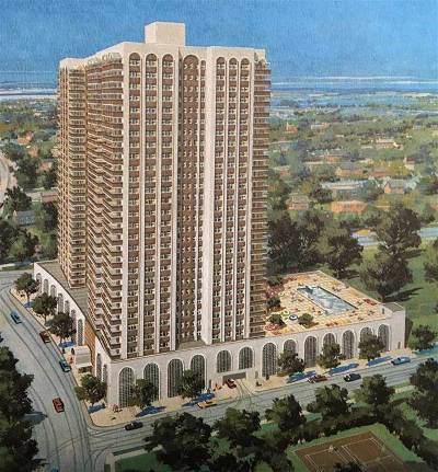 North Bergen Condo/Townhouse For Sale: 7855 Blvd East #10K