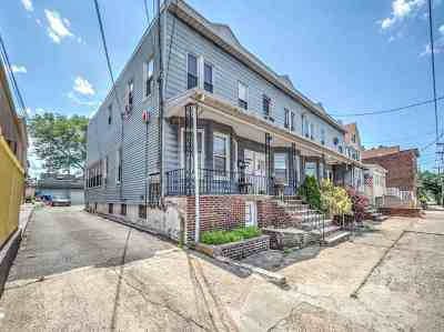 Bayonne Multi Family Home For Sale: 30 West 27th St