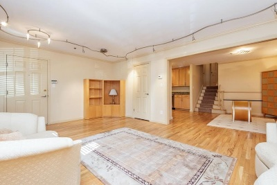 Hoboken Condo/Townhouse For Sale: 609 Madison St #A