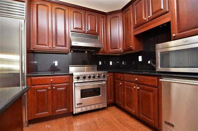 West New York Condo/Townhouse For Sale: 20 Avenue At Port Imperial #102