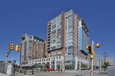Jersey City Condo/Townhouse For Sale: 201 Luis M Marin Blvd #616