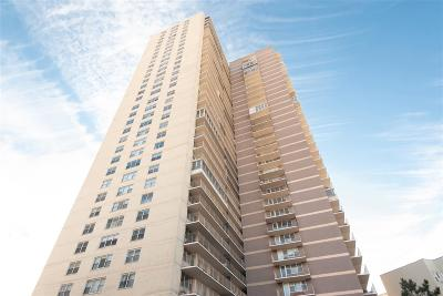 West New York Condo/Townhouse For Sale: 6040 Blvd East