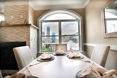 Jersey City Condo/Townhouse For Sale: 28 Bright St #507