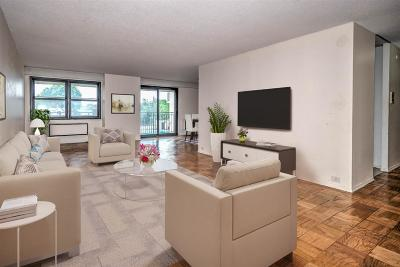 North Bergen Condo/Townhouse For Sale: 7855 Blvd East #5F