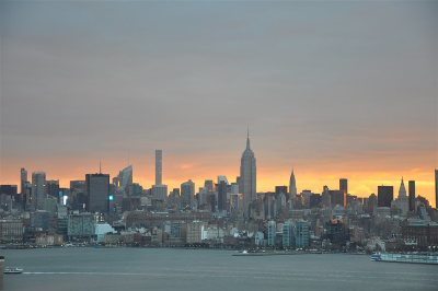 Jersey City Condo/Townhouse For Sale: 65 2nd St #804