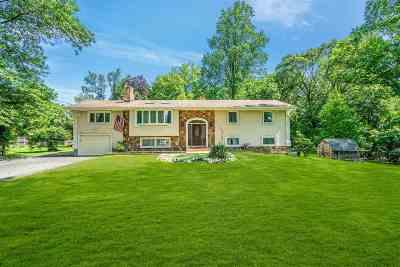 Park Ridge Single Family Home For Sale: 15 Sturms Pl