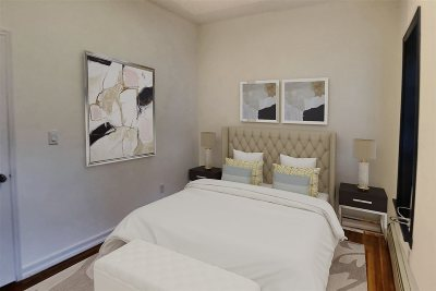Jersey City Condo/Townhouse For Sale: 132 Sussex St #1 &