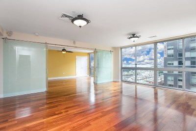 Jersey City Condo/Townhouse For Sale: 201 Luis M Marin Blvd #712