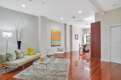 Weehawken Condo/Townhouse For Sale: 1824 Willow Ave #101