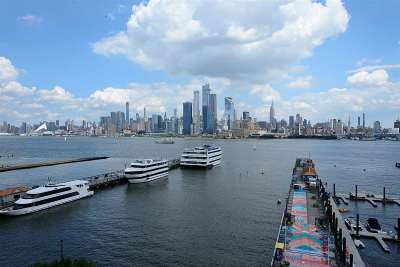 Hoboken Condo/Townhouse For Sale: 2 Constitution Ct #804
