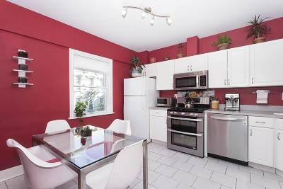 Hoboken Condo/Townhouse For Sale: 84 Bloomfield St #9