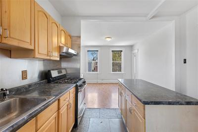 Jersey City Condo/Townhouse For Sale: 16 Belvidere Ave #3R