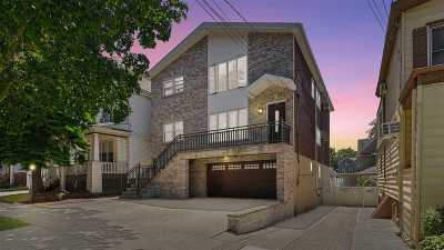 Bayonne Multi Family Home For Sale: 92 West 37th St