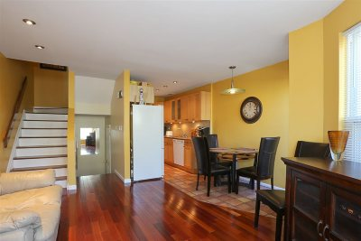 Hackensack Condo/Townhouse For Sale: 925 Main St #3