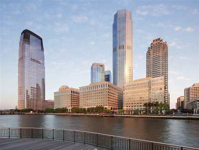 Jersey City Condo/Townhouse For Sale: 99 Hudson St #1400