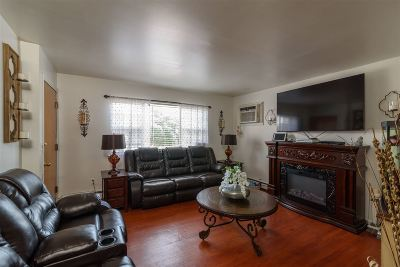 North Bergen Multi Family Home For Sale: 1725 41st St