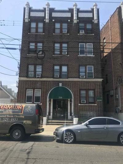Bayonne Condo/Townhouse For Sale: 759 Avenue A #12