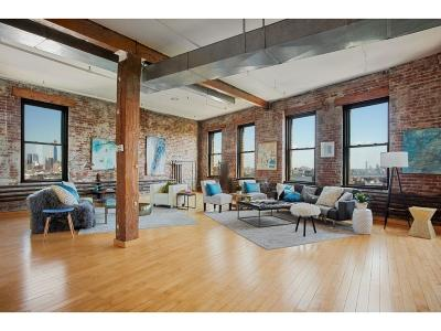 Union City Condo/Townhouse For Sale: 1620 Manhattan Ave #B6